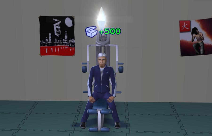 1313 Workout