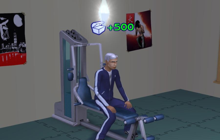 1318 Workout