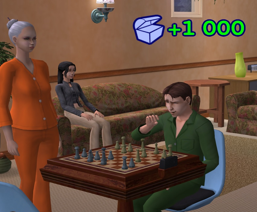 1366 Chess