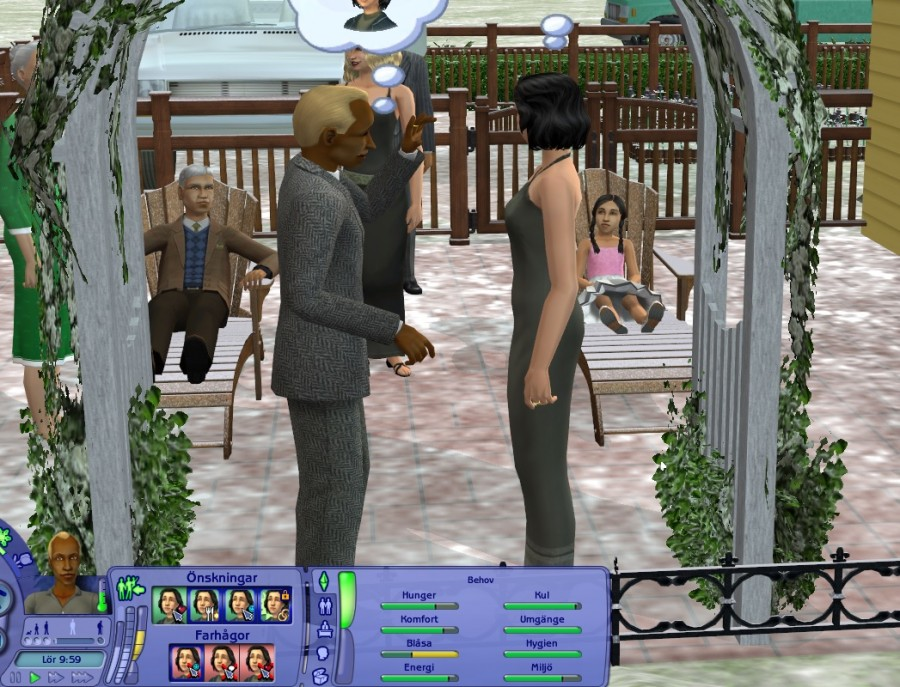 1412 Wedding