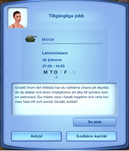 0010 New job