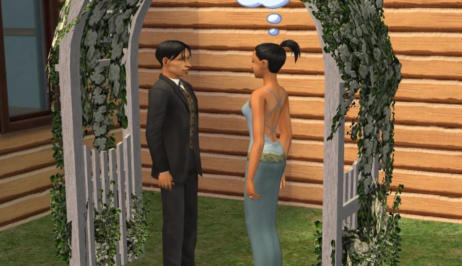 1536 Wedding