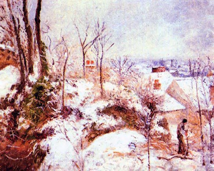 a-cottage-in-the-snow-1879 Art Institute of Chicago, Chicago, IL, USA.jpg