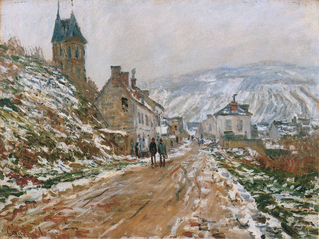 Дорога в Ветёе зимой 1879г.jpg