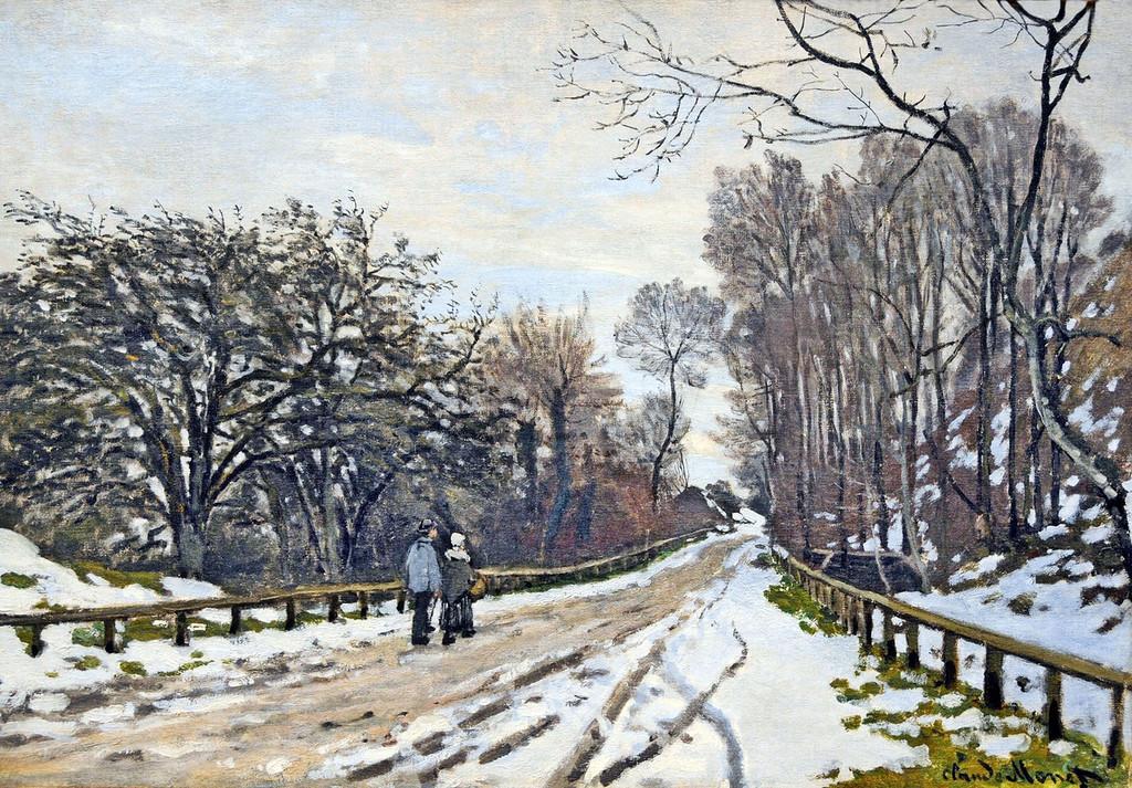 Дорога на ферму Сен-Симон. 1867г.jpg