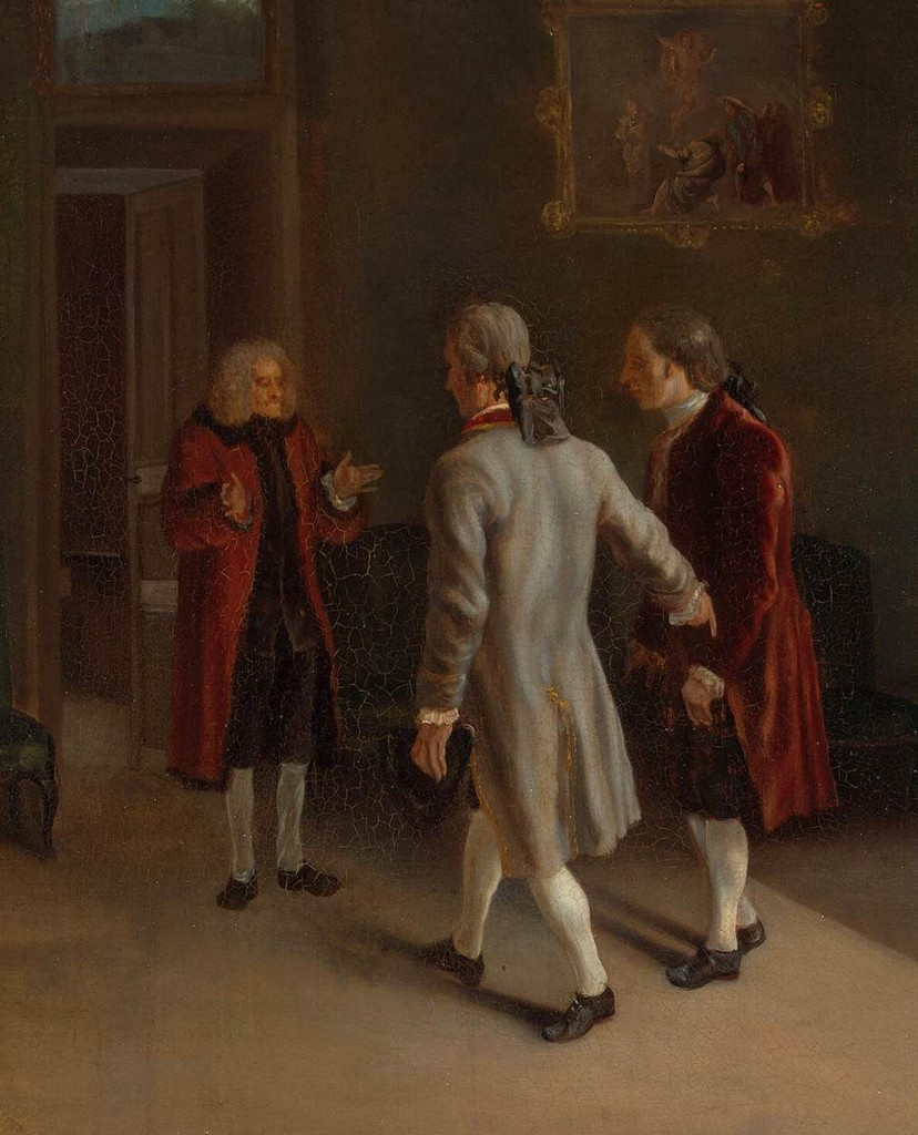 Jean_Huber_-_Voltaire_Welcoming_his_Guests_-_WGA11785.jpg