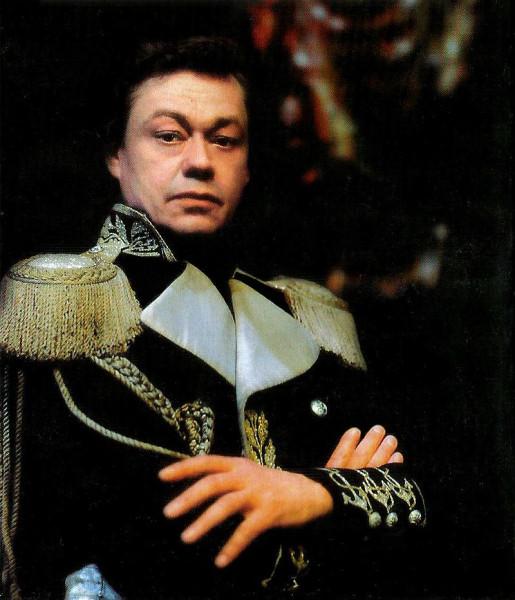 1967-ой Николая Караченцова