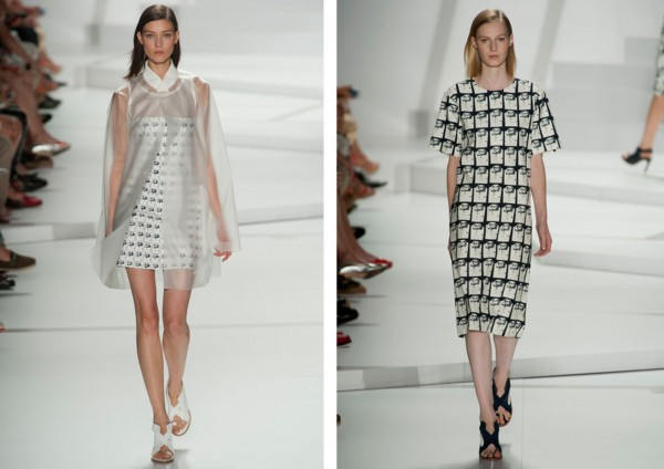 LACOSTE SS13