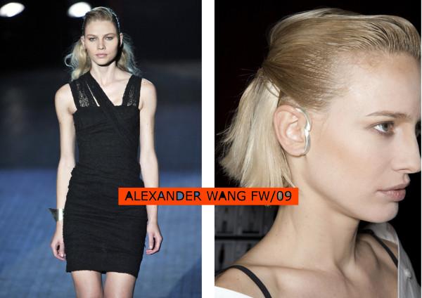 ALEXANDER WANG FW09
