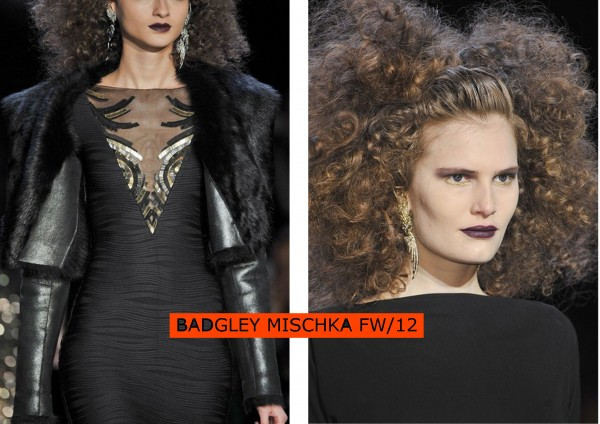BADGLEY MISCHKA FW12