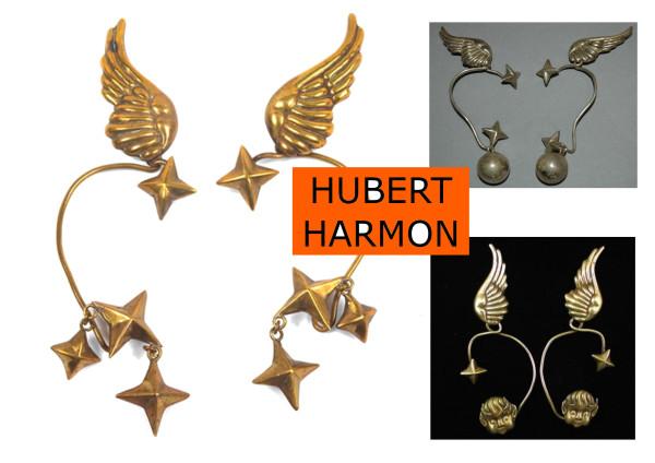 HUBERT HARMON