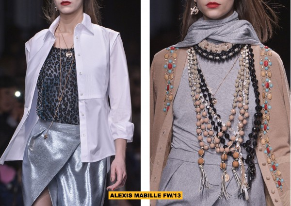 ALEXIS MABILLE FW13b