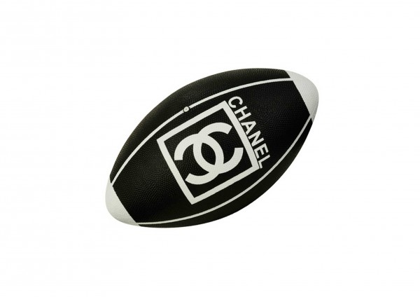 Chanel's Luxury Sports Accessories a