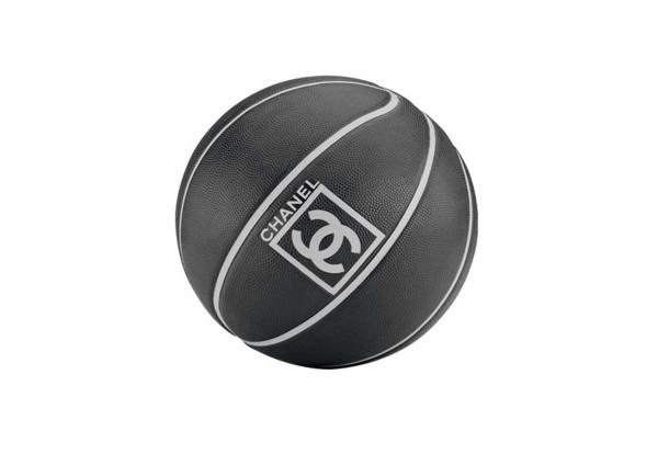Chanel's Luxury Sports Accessories p