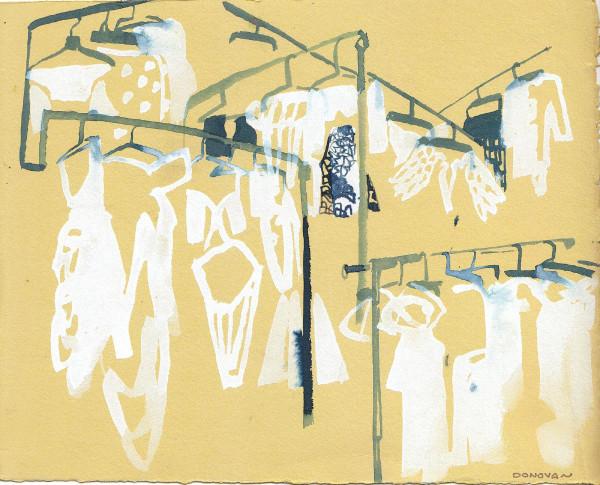 Thom Browne Racks