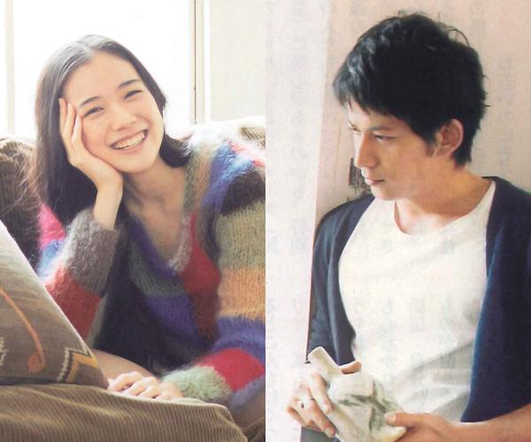 Junichi okada dating
