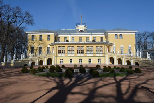 Ярославский губернаторский дом