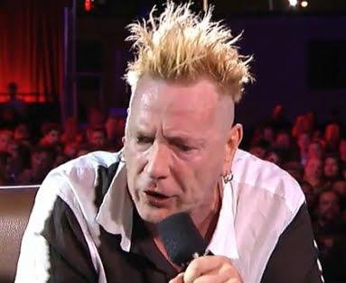 John Lydon vs Jimmy Kimmel-Interview [HD VIDEOS] 1