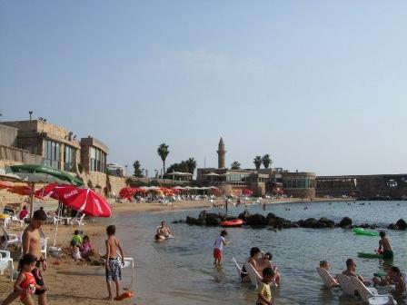caesarea_beach_2