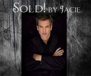 SOLD! - Chapter 1 - Jacie - NCIS [Archive of Our Own]
