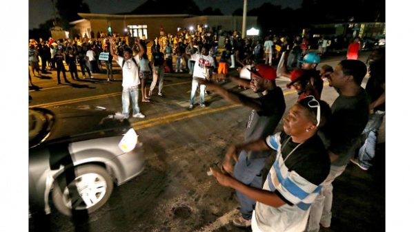 081314-National-Whats-Happening-in-Ferguson-Protestors-Demonstrate-on-Chambers-Rd.jpg