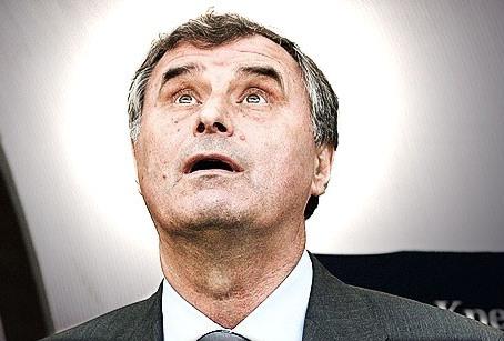 Бышовец: я не готов вернуться в «Локомотив» из-за фанатов