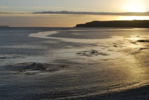 sea road and sunset.jpg