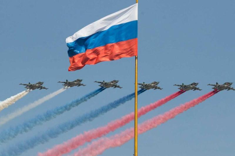 В России скоро появится много оружия нового поколения
