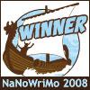 NaNo Ship Icon