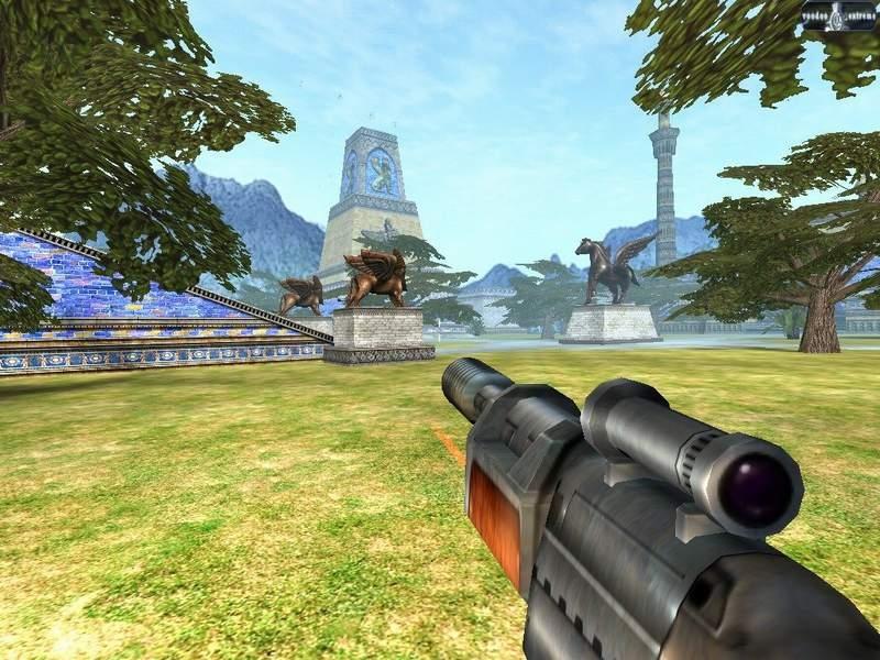 screenshot_serious_sam_the_second_encounter_8
