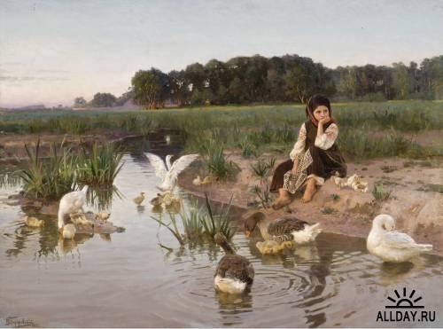 1355342084_malorossiya.-devochka-s-gusyami-1892