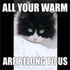 all your warm icon