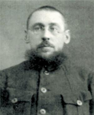 Полковник Аргунов
