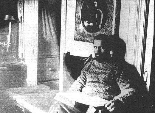 Колчак 1900
