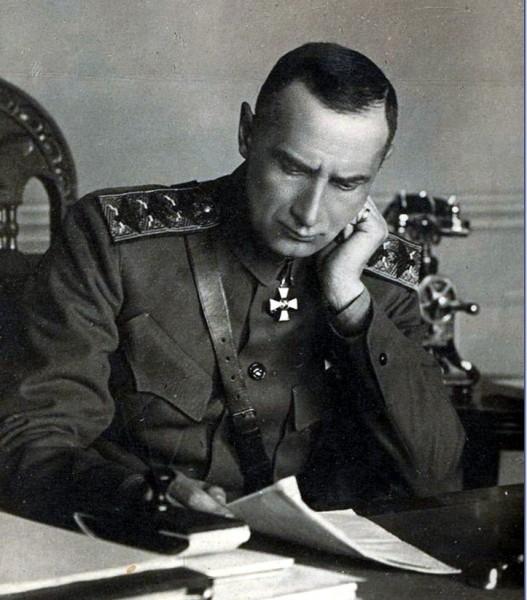 Колчак 1919