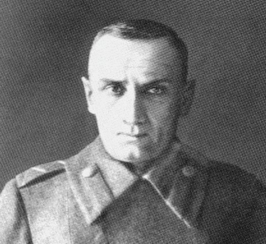 Колчак, 1920 г.