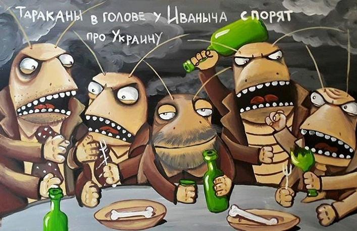 """Радник Зеленського Апаршин запропонував уряду допомогу в перевірці витрат """"Укроборонпрому"""" - Цензор.НЕТ 1030"""