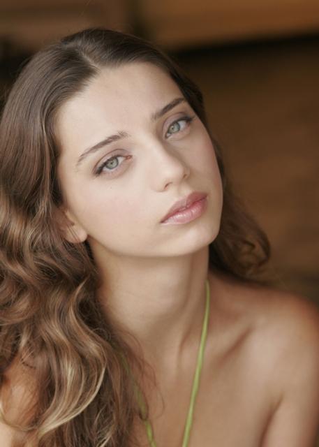 Самые красивые армянские секси девушки