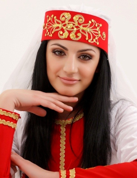 Шагане Шахвердян (1)