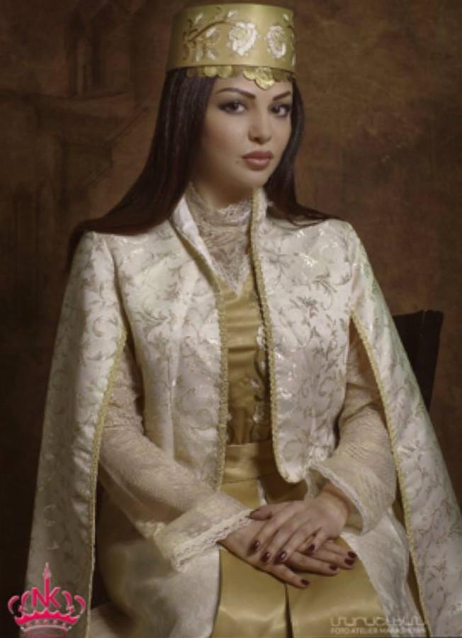 top armenian girls