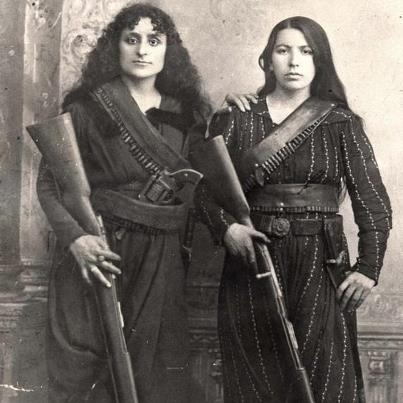Armenian-women