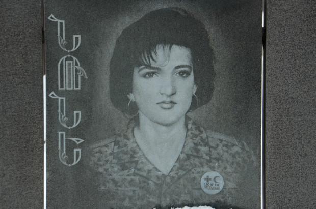 nune abrahamyan