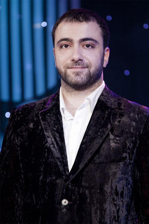 красивые армяне мужчины фото