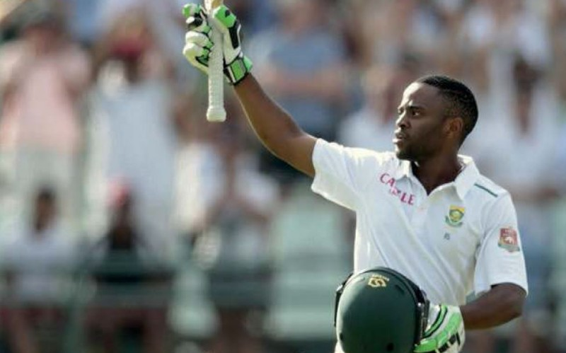 Bavuma's great leap forward
