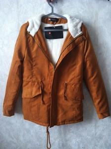 Куртки Осень Весна