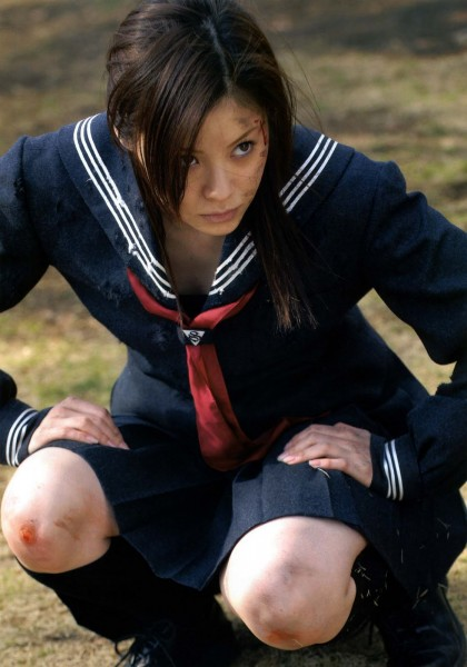 эротика фильм школница японский
