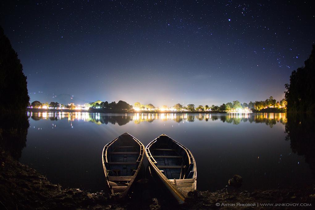 night_boat