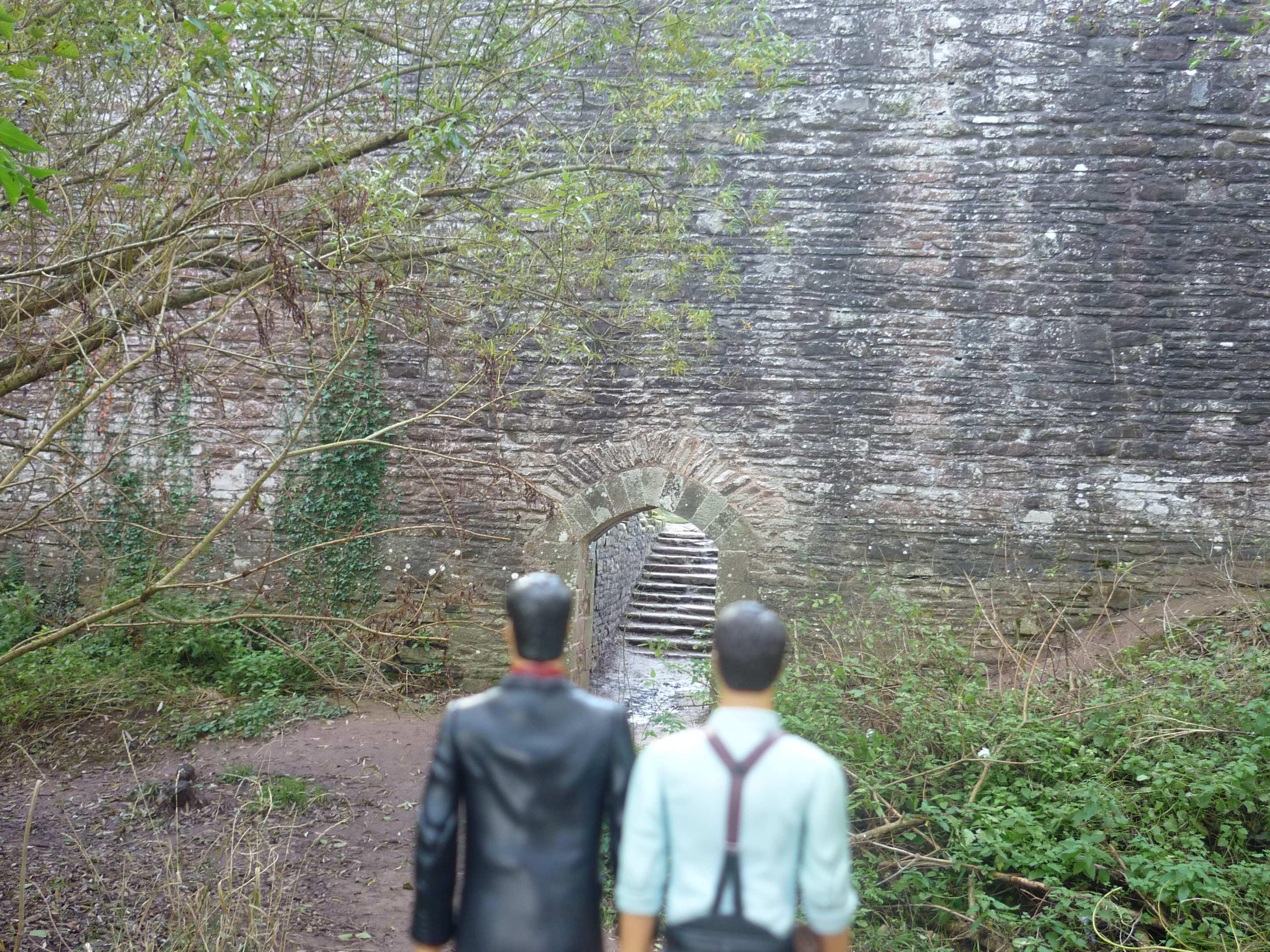 2012.11.05 -05- Skenfrith Castle