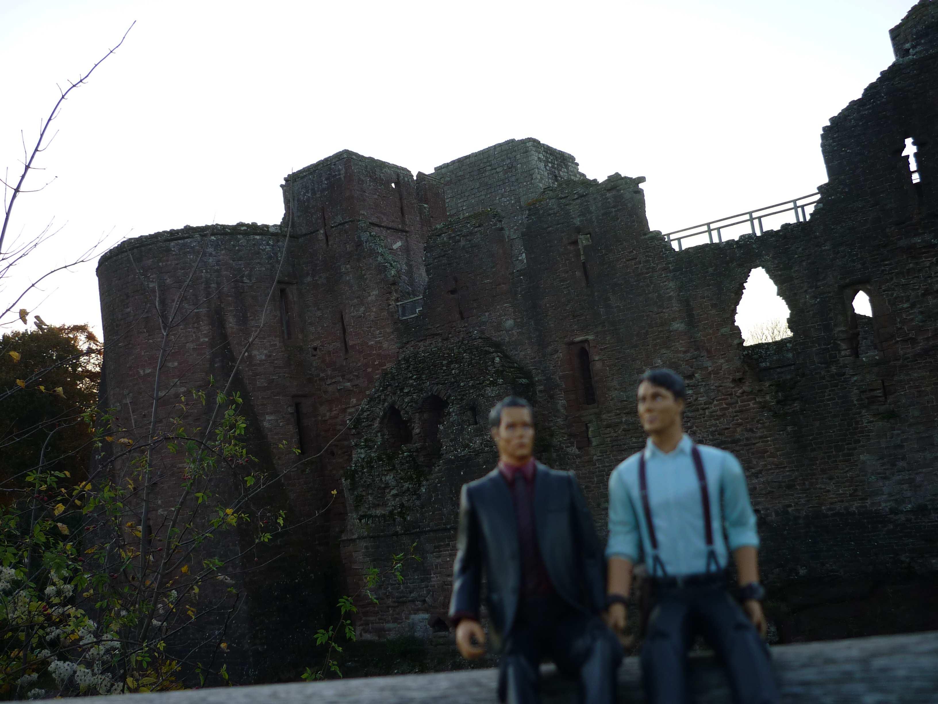 2012.11.05 -09- Goodrich Castle