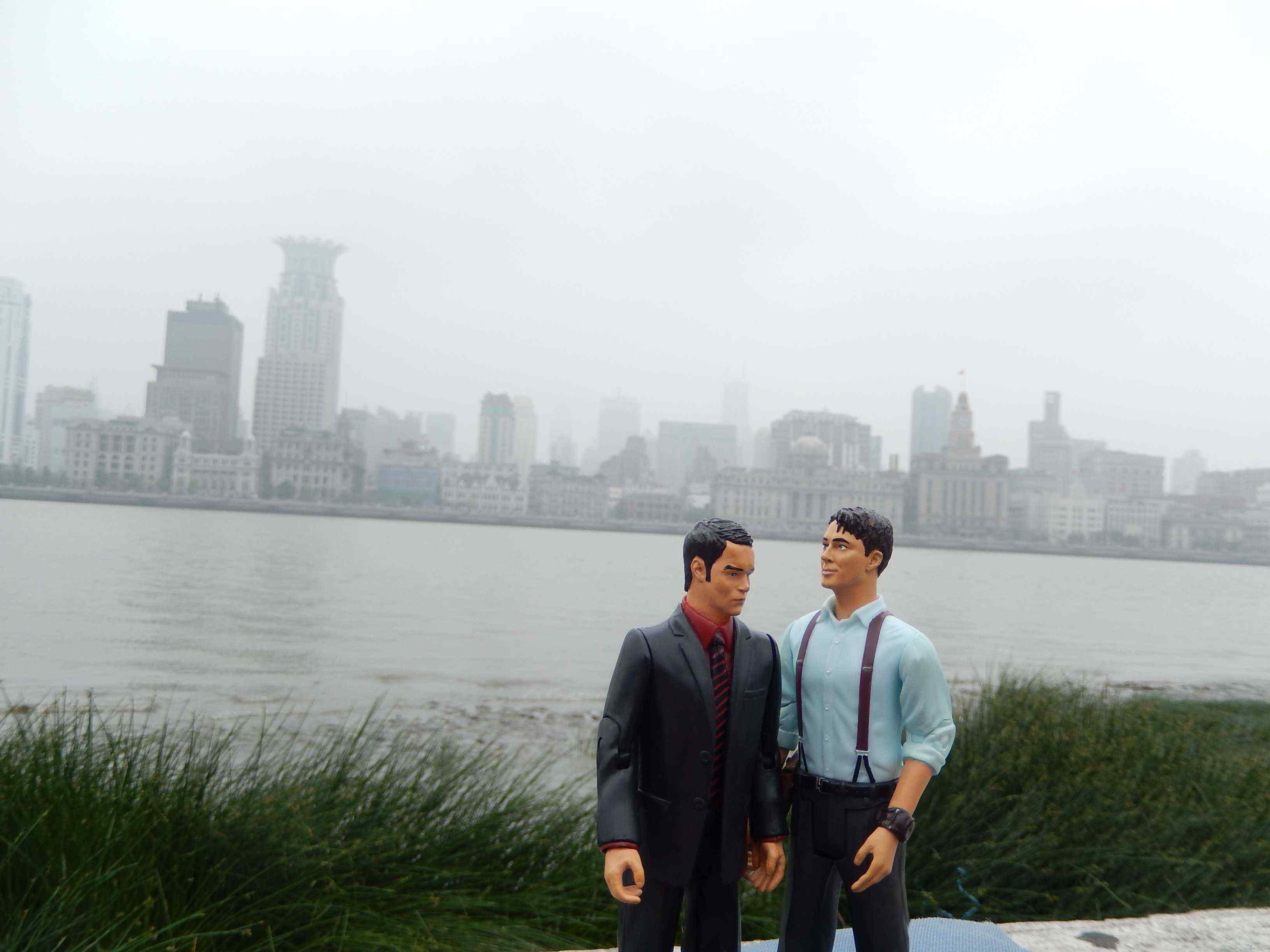 2013.06.20 - 01 - Shanghai